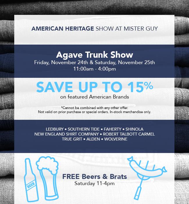 American Heritage Show