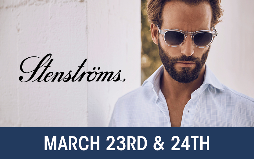 See & Shop all Spring favorites from Stenströms!
