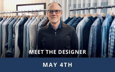 Meet designer Mark Calder!