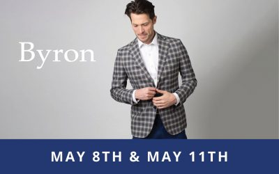 Byron Pop-Up Event