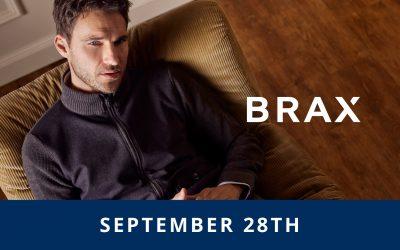 BRAX Trunk Show