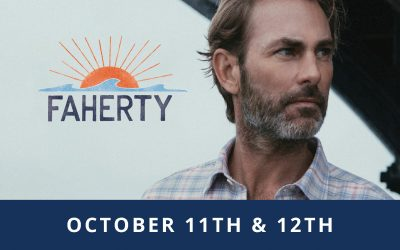 Faherty Trunk Show