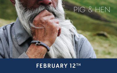 Introducing Pig & Hen
