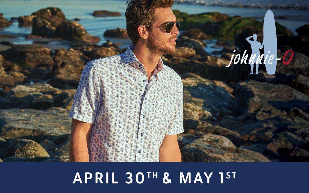 johnnie-O Spring Show